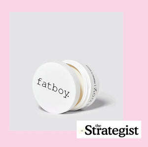 The Strategist thinks Fatboy Spray Putty is