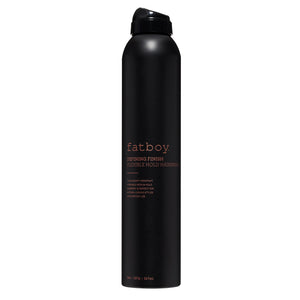 flexible hairspray fatboy