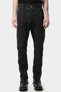 10SEI0OTTO | SS20 Men - Scar Stitch Pants