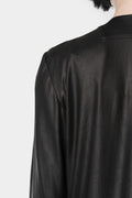 Pre-owned - Rad Hourani | Draped lightweight jacket