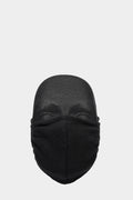 A.F Artefact | Mouth protection mask, Black stitching