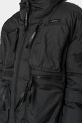 Tobias Birk Nielsen | Tech down jacket