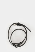 TEO+NG | Leather choker