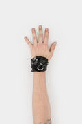 TEO+NG | Leather cuff