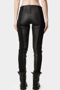 Gestuz | Stretch leather pants