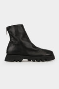 Guidi | Back zip boots | ZO08V