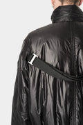 Søderberg - Padded lightweight nylon jacket