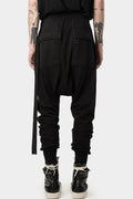 Prisoner pants, RN (Lightweight jersey)