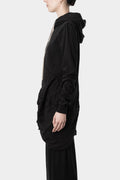 Pre-Owned -  Rick Owens DRKSHDW | Draped sweater