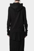 Rick Owens DRKSHDW | Mountain hood sweater