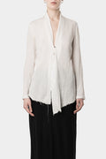 Pre-Owned -  Helmut Lang | Cotton blouse