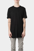 11 by Boris Bidjan Saberi - TS5 - T-shirt, Cross Print