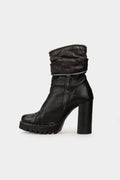 AS98 | Zip ankle boots