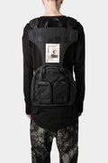 TOBIAS BIRK NILSEN - Multifunction backpack