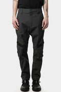 TOBIAS BIRK NILSEN - Drop crotch pocket pants