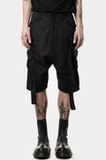 _Julius | Cargo pocket shorts