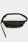 Mazi leather bumbag