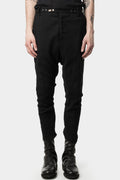 Leon Louis | Wool blend pants