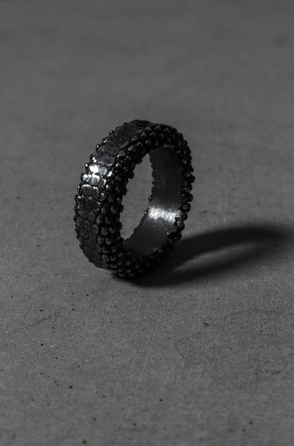 Viking Ring - Orimono Berlin