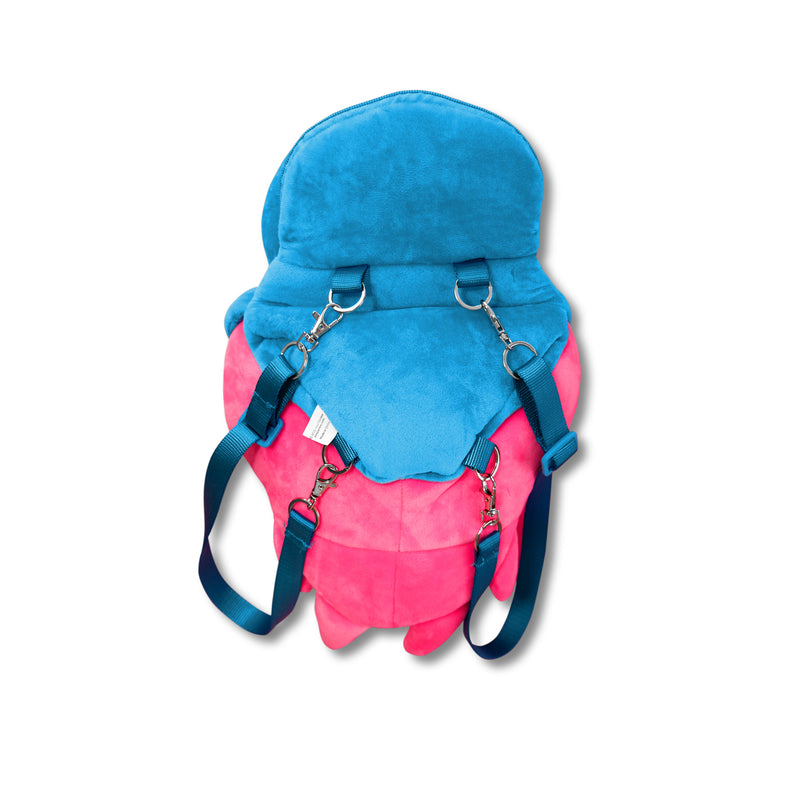 """THE BACKPACK"" BACKPACK"