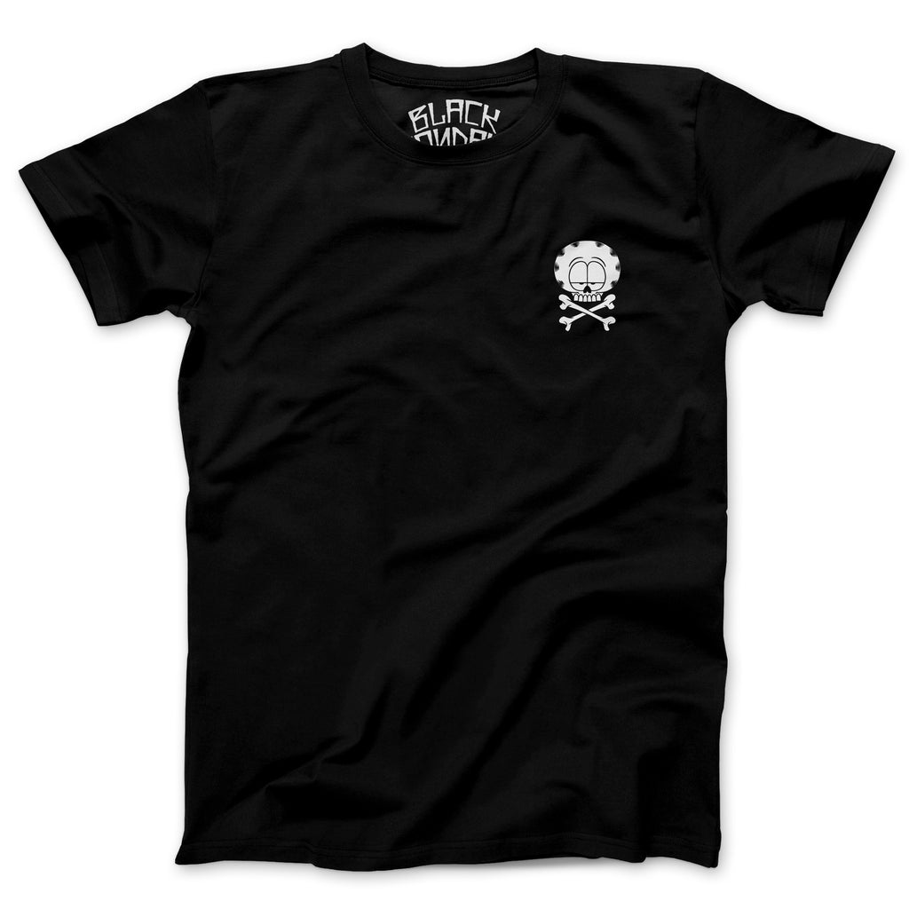 """DEAD ASLEEP"" T-SHIRT"