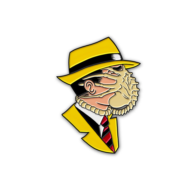 """DICK HUGGER"" PIN"