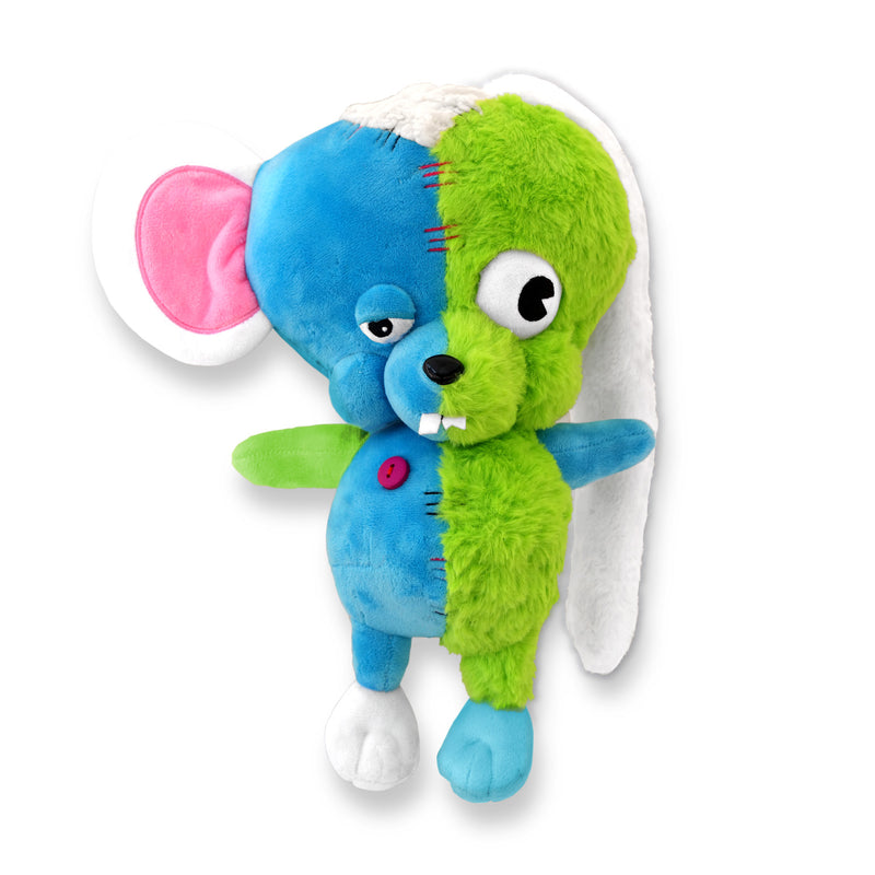 """HARM"" PLUSH TOY"