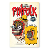 PINFOLK LIMITED: JAMES