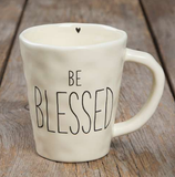 """Be Blessed"" Be Mugs - Lily Wings - 2"