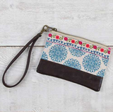 Gypset Wristlet - Lily Wings - 2