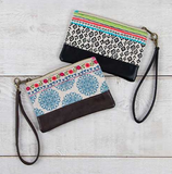 Gypset Wristlet - Lily Wings - 1