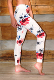 Summer Leggings Ivory