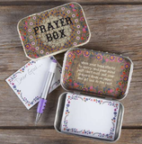 Prayer Boxes - Lily Wings - 18