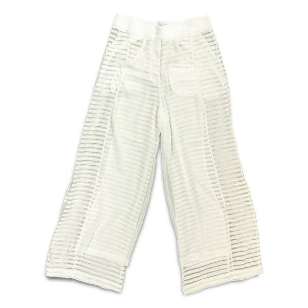 Striped Beach Pants