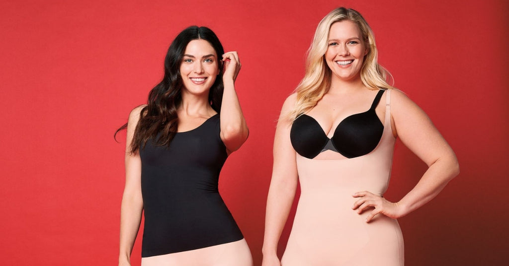 What Is The Best Shapewear For Plus Size Figures?