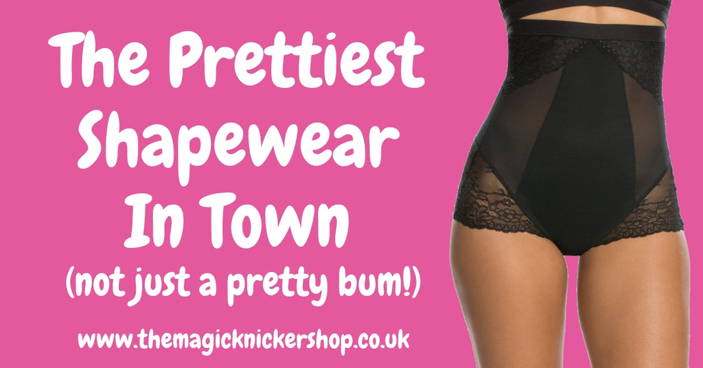 Pretty Shapewear That Really Works Wonders