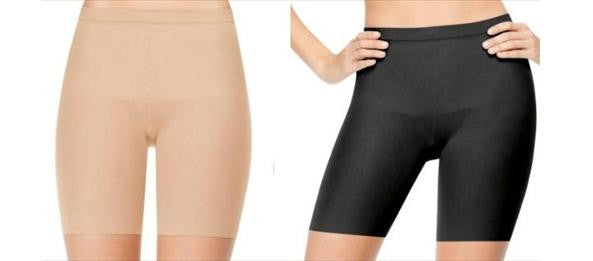 Spanx Power Panties New & Slimproved Review