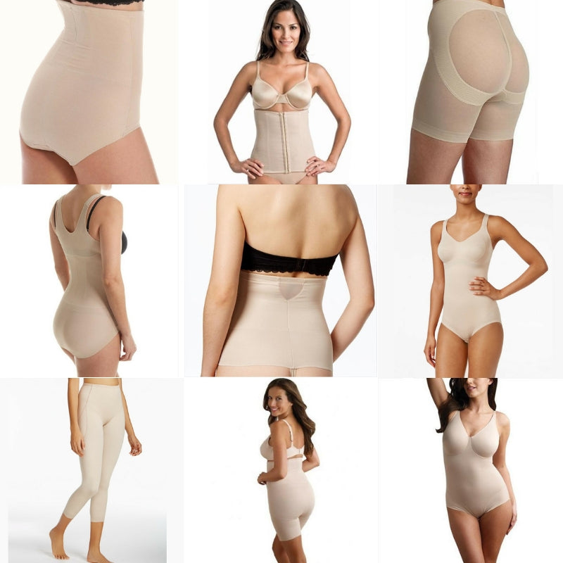 miraclesuit shapewear collection