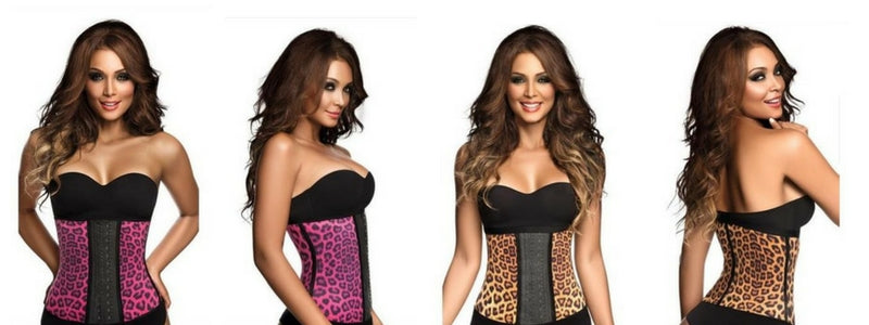 ann chery waist cincher 2024 animal print top 10 waist cinchers
