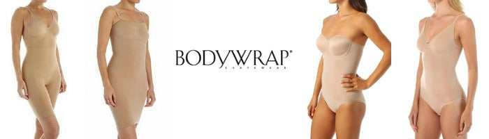 Body Wrap Shapewear