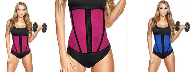 esbelt sports waist training waist cincher ES062 top 10 waist cinchers