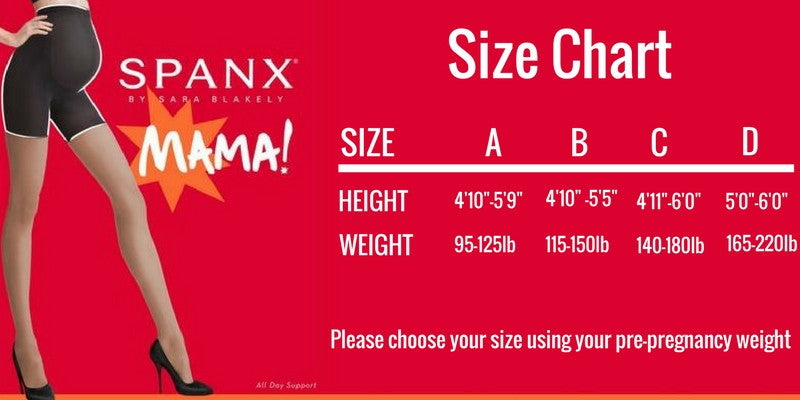 Body Shaping Pantyhose Spanx Maternity