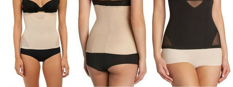 miraclesuit sexy step in waist cincher 2786 top 10 waist cinchers