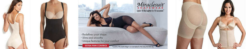 Miraclesuit Shapewear