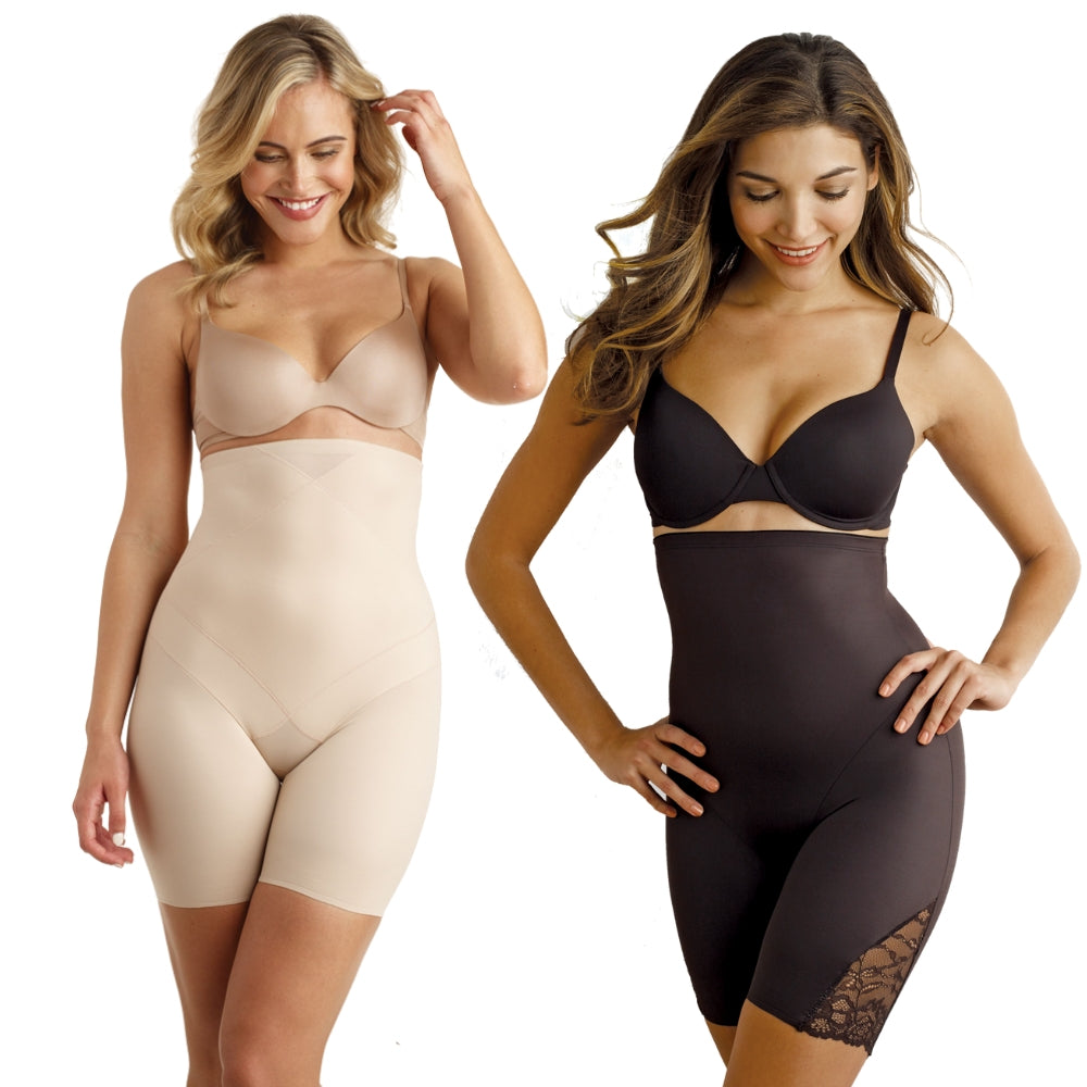 Slimming Shorts & Body Shapers