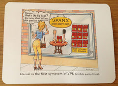 Spanx Higher Power Briefs Review Funny Insert