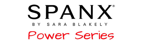 Spanx Higher Power Series Shapewear