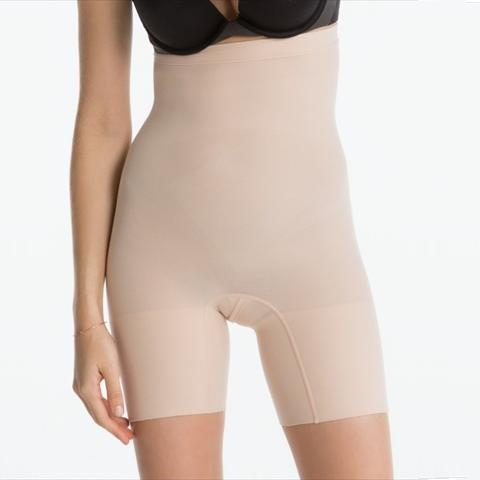 Spanx Higher Power High Waisted Shaper Shorts 2745 £35