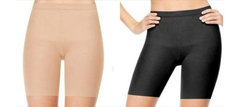 Spanx Power Panties Shapewear Review - See What They Really Look Like Before You Buy