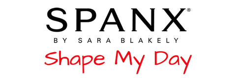 Spanx Shape My Day Shapewear